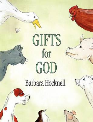 Gifts for God by Barbara Hocknell