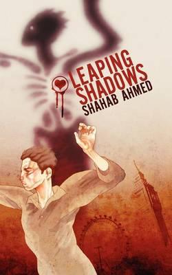 Leaping Shadows by Shahab Ahmed