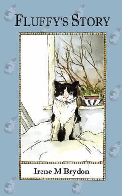 Fluffy's Story by Irene M. Brydon
