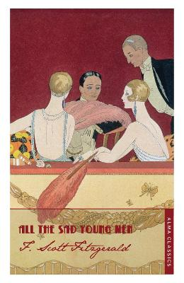 All the Sad Young Men by F. Scott Fitzgerald