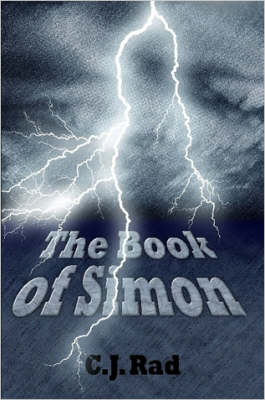 The Book of Simon by Charles J Rad