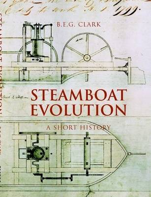 Steamboat Evolution by Basil, Clark