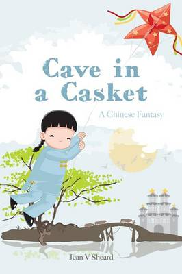 A Chinese Fantasy - Cave in a Casket by Jean Sheard
