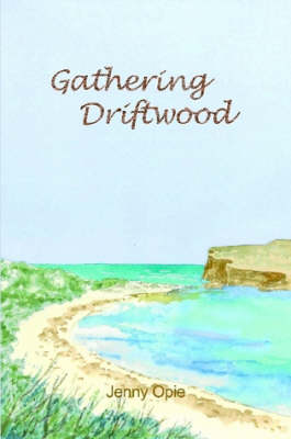 Gathering Driftwood by Jenny Opie