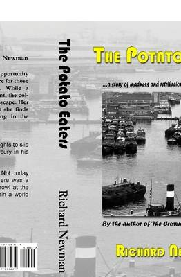 The Potato Eaters by Richard Newman