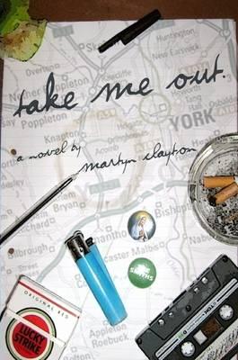 Take Me Out by Martyn Clayton