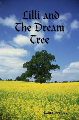 Lilli and The Dream Tree by Laura Hockley