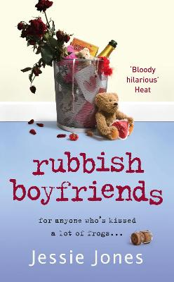 Rubbish Boyfriends by Jessie Jones