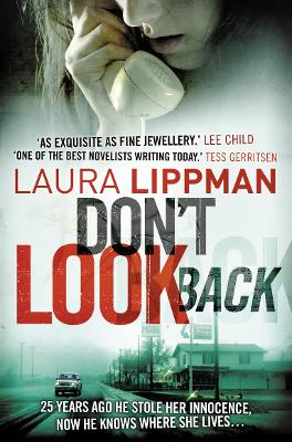 Don't Look Back by Laura Lippman