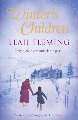 Winter's Children Curl Up with This Gripping, Page-Turning Mystery as the Nights Get Darker by Leah Fleming