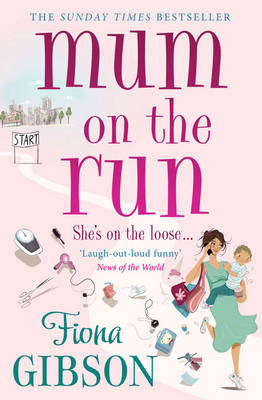 Mum on the Run by Fiona Gibson