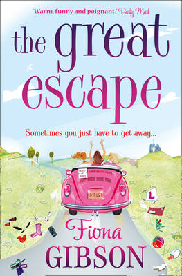The Great Escape by Fiona Gibson