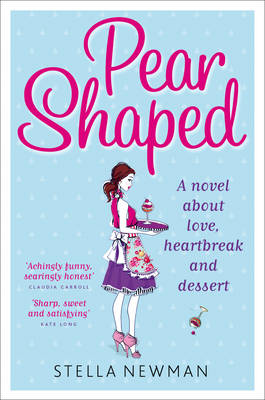 Pear-Shaped by Stella Newman