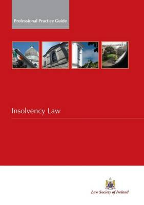 Insolvency Law by Joanne Wright