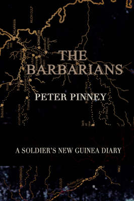 The Barbarians by Peter Pinney