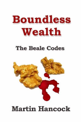Boundless Wealth by Martin Hancock