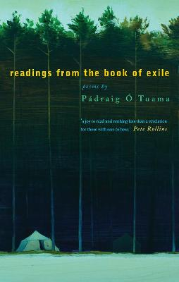 Readings from the Book of Exile by Padraig O'Tuama