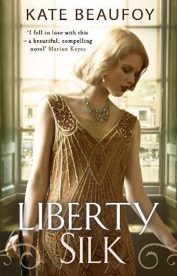 Liberty Silk by Kate Beaufoy