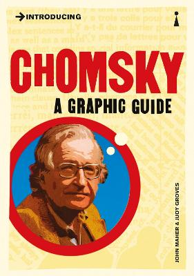 Introducing Chomsky A Graphic Guide by John Maher