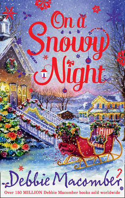 On a Snowy Night by Debbie Macomber