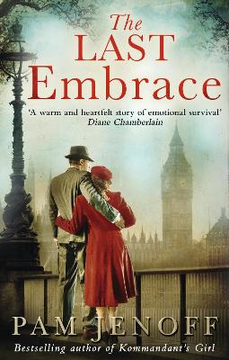 The Last Embrace by Pam Jenoff