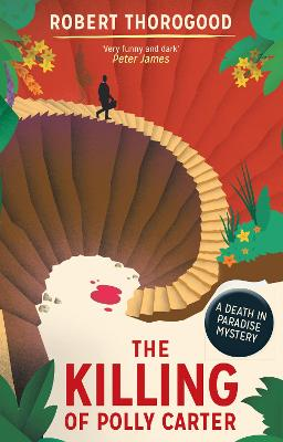 The Killing of Polly Carter by Robert Thorogood