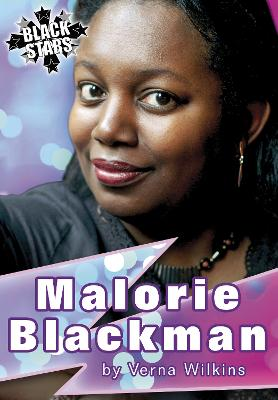 Malorie Blackman Biography by Verna Allette Wilkins