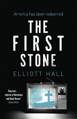 The First Stone by Elliott Hall