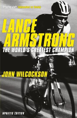Lance Armstrong by John Wilcockson