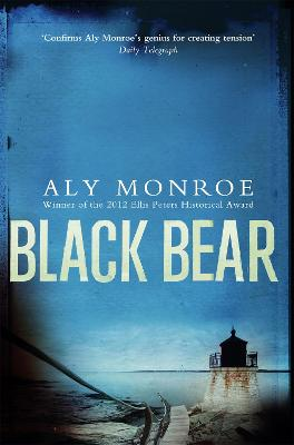 Black Bear by Aly Monroe