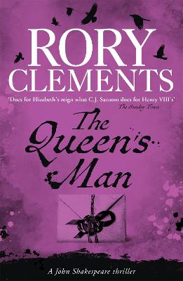 The Queen's Man by Rory Clements