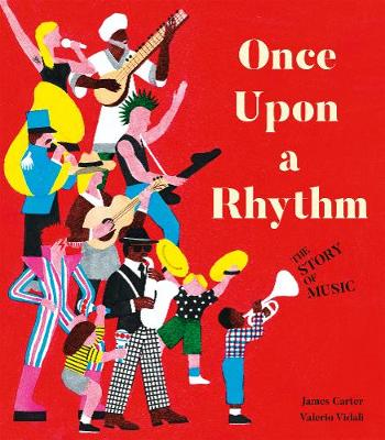 Once Upon a Rhythm The story of music