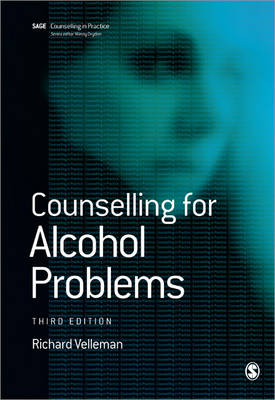 Counselling for Alcohol Problems by Dr. Richard D.B. Velleman