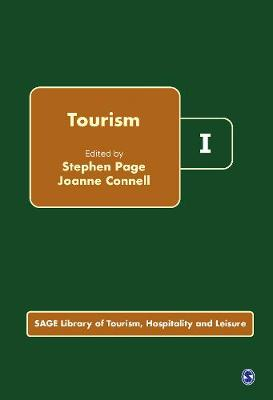 Tourism by Stephen Page