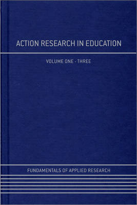 Action Research in Education by Anne Campbell