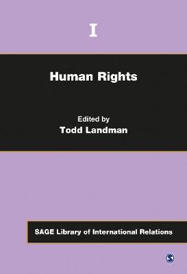 Human Rights by Todd Landman