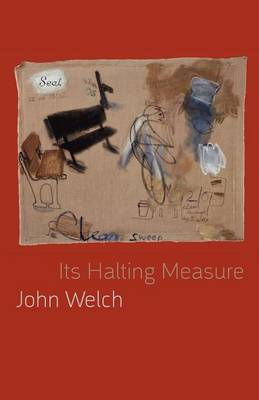Its Halting Measure by John Welch
