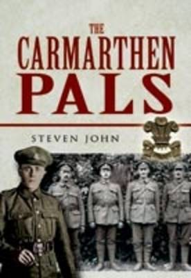 The Carmarthen Pals by Steven John