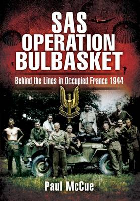 Operation Bulbasket by Paul McCue
