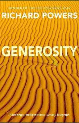 Generosity by Richard (Author) Powers