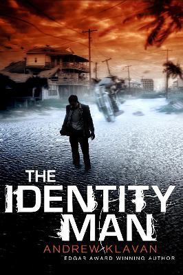 The Identity Man by Andrew (Author) Klavan