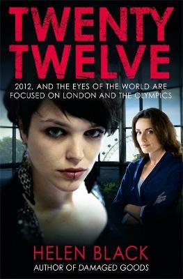 Twenty Twelve by Helen Black
