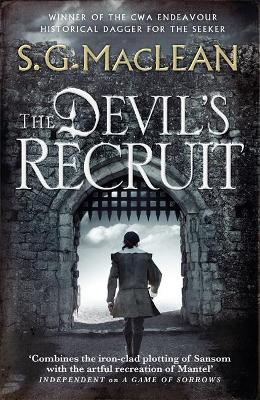 Devil's Recruit by S. G. MacLean