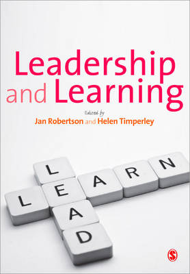 Leadership and Learning by Jan Robertson