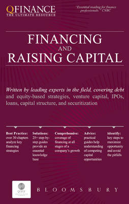 Financing and Raising Capital by