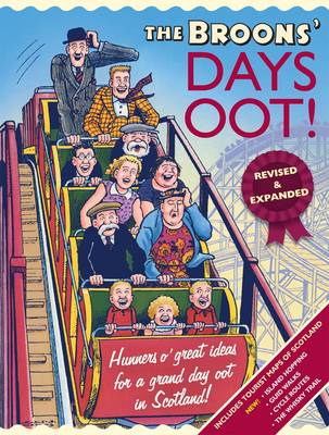 The Broons Days Oot! by The Broons