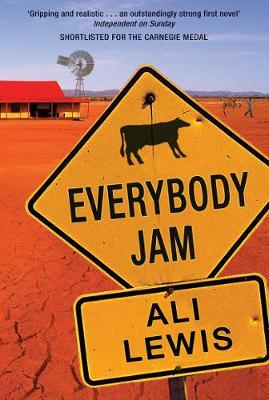 Everybody Jam by Ali Lewis