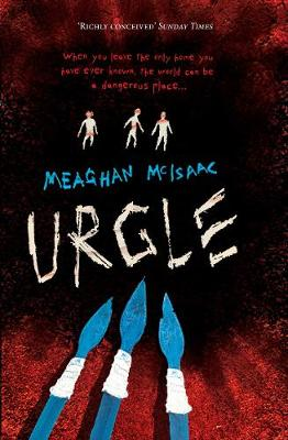 Urgle by Meaghan McIssac