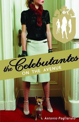 Celebutantes: On the Avenue by Antonio Pagliarulo