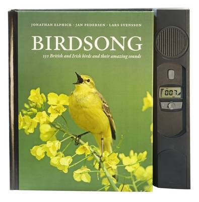 Birdsong by Jonathan Elphick, Lars Svensson, Jan Pedersen